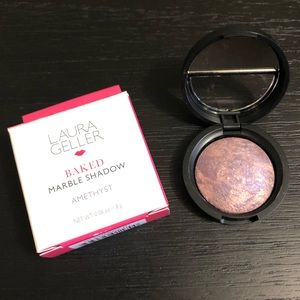 Laura Geller New York Baked Eyeshadow in Amethyst